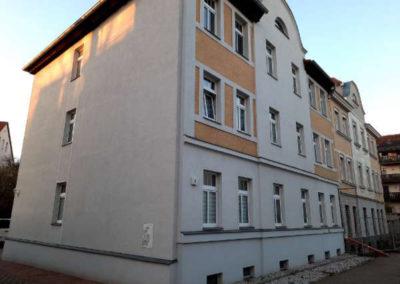 4 Räume in Knauthain